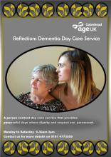 Dementia Day Care Service