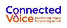 Connected Voice Advocacy Logo