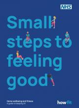 small steps poster