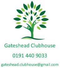 Digital Life skills at gateshead Clubhouse