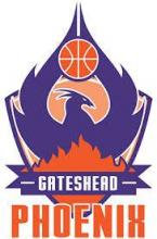 Gateshead Phoenix Basketball