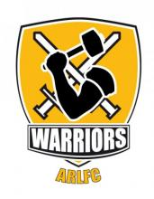 The Warriors Badge