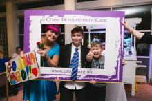 People fundraising for Cruse Bereavement Care