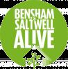 Bensham and Saltwell Alive Logo