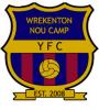 football, wrekenton, childrens sport,